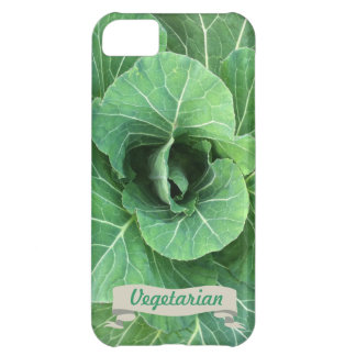 Vegetarian Cover For iPhone 5C