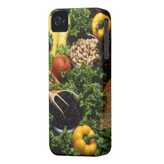 Vegetarian Diet iPhone 4 Cover