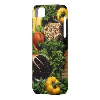 Vegetarian Diet iPhone SE/5/5s Case