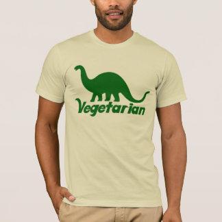 Vegetarian Dinosaur T-Shirt