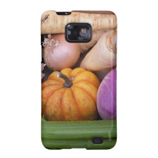 Vegetarian Dream Galaxy S2 Cover