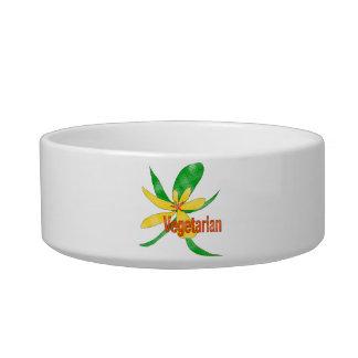 Vegetarian Flower Bowl