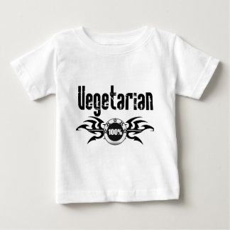 Vegetarian Grunge Winged Emblem Tshirts