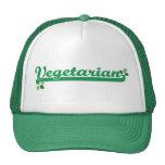 Vegetarian Hat