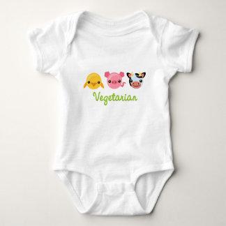 Vegetarian Infant Creeper