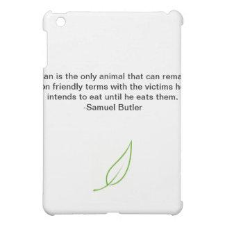 Vegetarian Case For The iPad Mini
