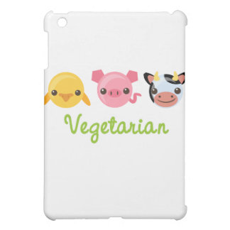Vegetarian iPad Mini Case