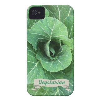 Vegetarian iPhone 4 Cover