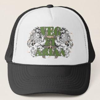 Vegetarian Lions Trucker Hat