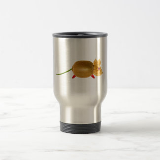 Vegetarian mouse, ideally tons of ADDs your own Travel Mug