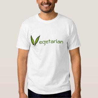Vegetarian Organic Toddler Tee