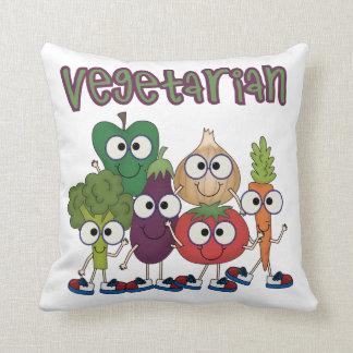 Vegetarian Pillow