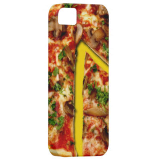 Vegetarian Pizza iPhone SE/5/5s Case