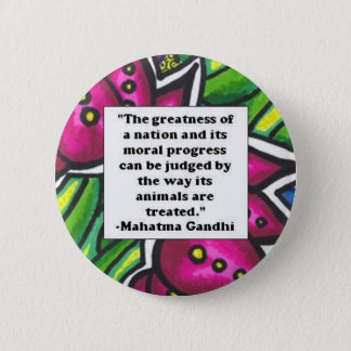 Vegetarian Quote Button