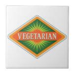 Vegetarian Tiles