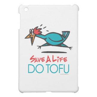 Vegetarian Tofu Dinner Case For The iPad Mini