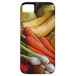 Vegetarian Vegan Fruits Vegetables iPhone 5 Case