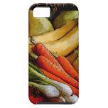 Vegetarian Vegan Fruits Vegetables iPhone 5 Cover