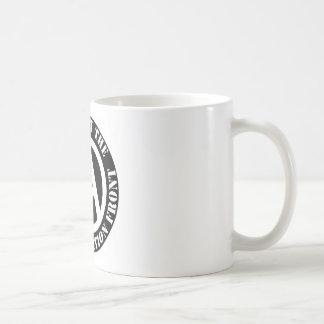 Vegetarian Vegan Support Animal Liberation Front Coffee Mug