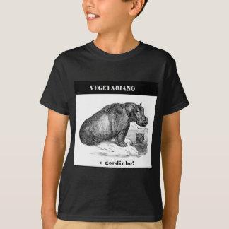 Vegetarian vegetarian T-Shirt