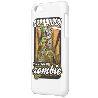 Vegetarian Zombie iPhone 5C Cover