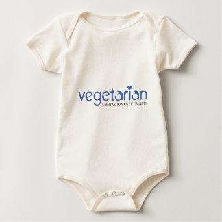 Vegetariano: Compasión sobre crueldad Mameluco