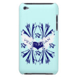 Vegetariano iPod Touch Protectores