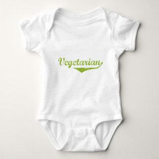 Vegetariano Polera