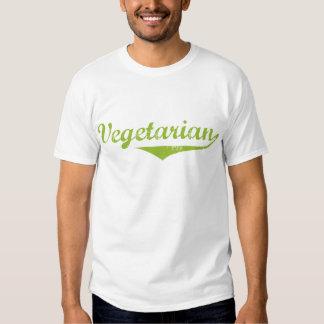 Vegetariano Remera