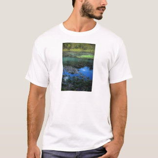 Vegetated Spring T-Shirt
