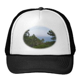 Vegetation Trucker Hat