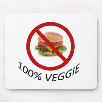 """Veggie 100% "" Mousepads"
