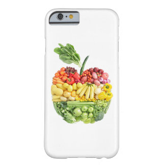 Veggie Apple Barely There iPhone 6 Case