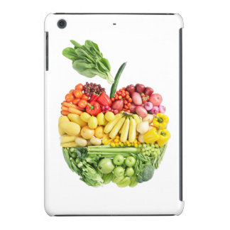 Veggie Apple iPad Mini Retina Cases