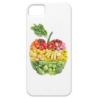 Veggie Apple iPhone 5 Case-Mate Carcasa