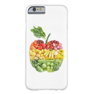 Veggie Apple Funda Barely There iPhone 6