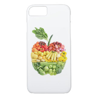 Veggie Apple iPhone 7 Case