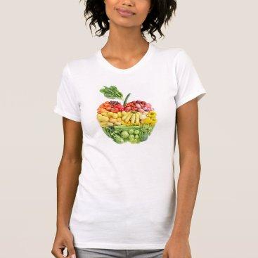 Veggie Apple T-Shirt