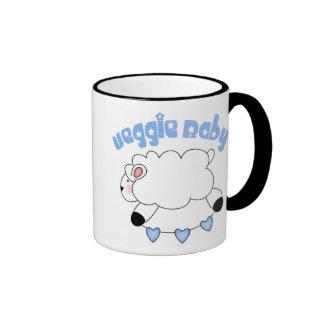 Veggie Baby Boy Mug