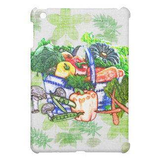 Veggie Basket Cover For The iPad Mini