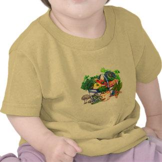 Veggie Basket Shirt