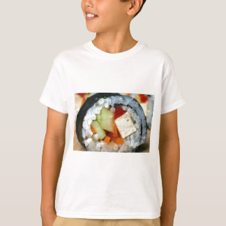 Veggie California Roll Gifts Tee Cards & More