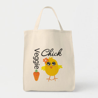 Veggie Chick Bag