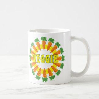 Veggie Coffee Mug
