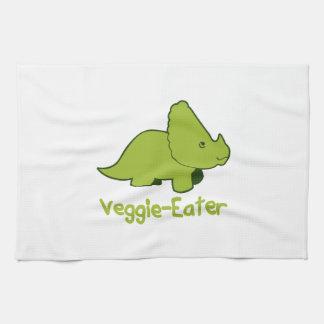 Veggie-Comedor Toalla De Cocina
