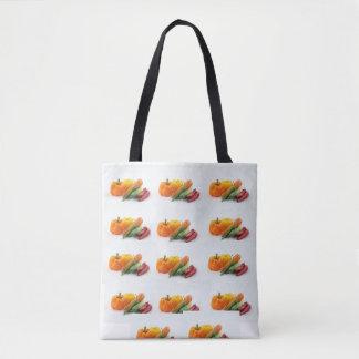 Veggie delight bag