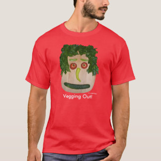 Veggie Face T-Shirt