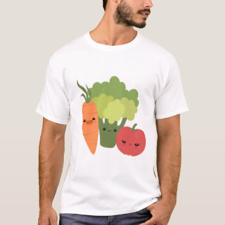 Veggie Friends T-Shirt