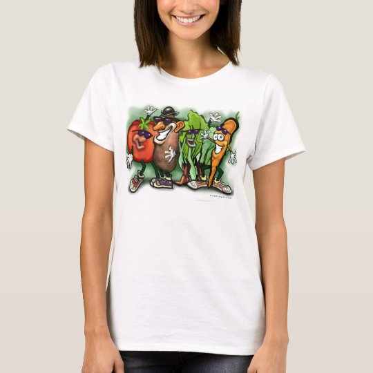 Veggie Gang T-Shirt