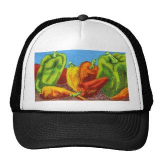 Veggie Garden Hat